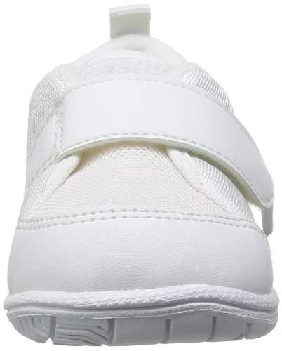 [アシックススクスク]上履きCPBABYTUU106ホワイト14.0cm