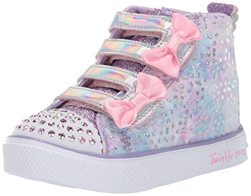 Skechers S Lights Twinkle Breeze 2.0 20296NLVPK, Sneakers