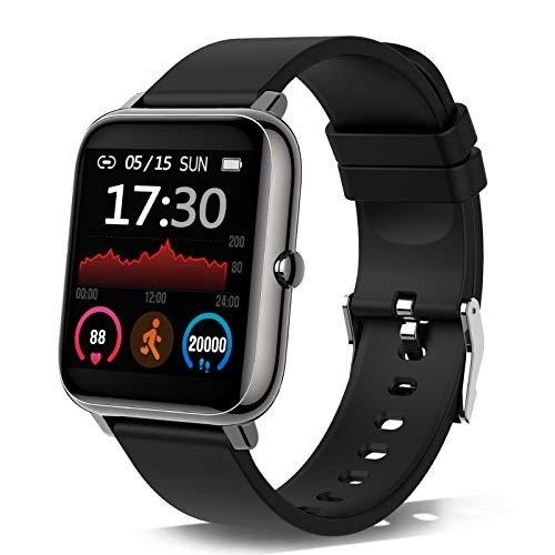 Donerton -  Smartwatch, 1.4 Zoll