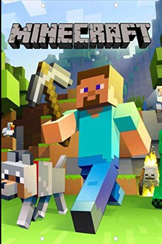 Minecraft: Journal Notebook, 6