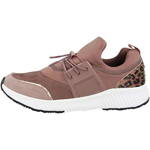 s.Oliver Damen Sneaker Low 5-24600-23