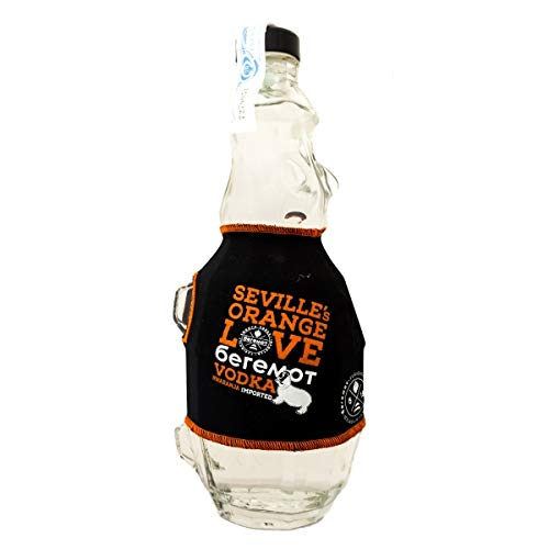 Beremot Vodka Seville´S Orange - 700 ml