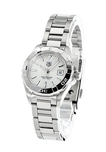 タグホイヤー TAG Heuer 腕時計 アクアレーサー 300m防水 レディース WAY1411.BA0920 [並行輸入品]