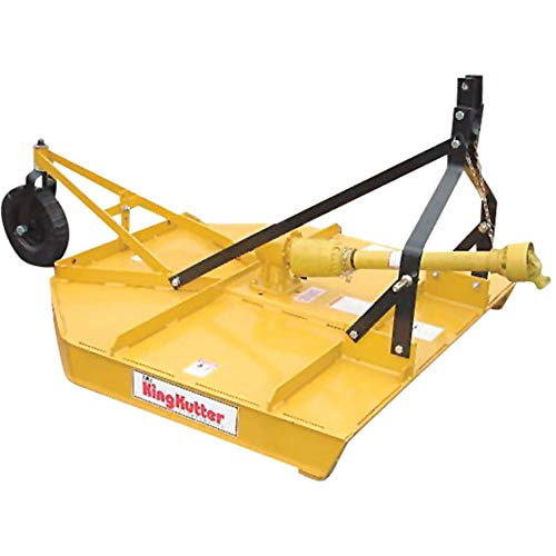 Check Out This King Kutter Rotary Kutter with Slip Clutch - 72in. 40 HP, Model L-72-40-SC