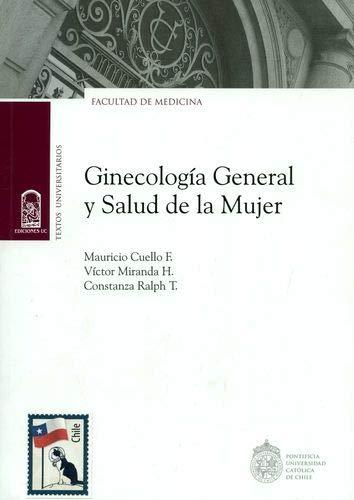 Ginecología general y salud de la mujer