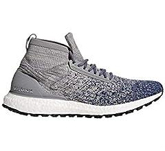 adidas Ultra Boost Mid ATR Noble Indigo BB6128 | SneakerFiles