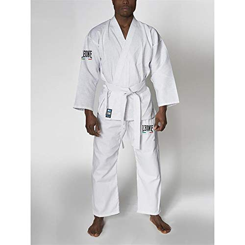 LEONE 1947 – Judogi Judogi, sin género, Blanco, 150