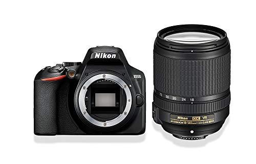 Nikon D3500 DSLR-Kamera Bild