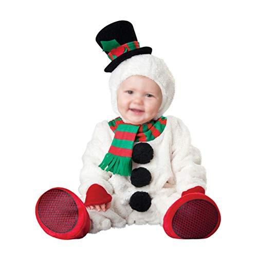 Traje De Bebé De Halloween, Traje De Bola De Disfraces De Navidad para Niños, Accesorios De Fotografía De...