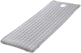 Baoblaze 9x Bed Cover Spa-behandeling Sofa Grijs, 185x70cm