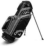 Callaway X Series Bolsa para Palos de Golf, Hombre, Azul (Azul/Royal/Blanco), Talla Única