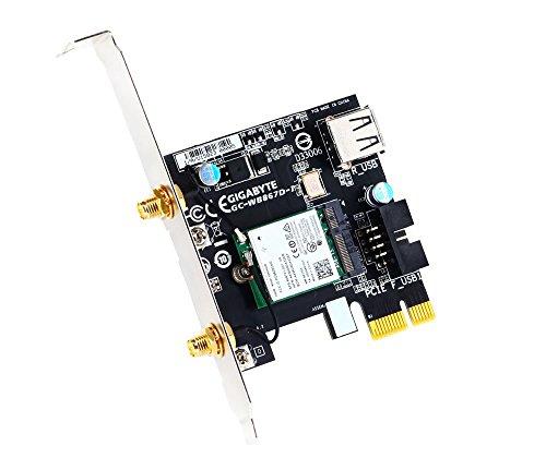 Build My PC, PC Builder, Gigabyte GC-WB867D-I