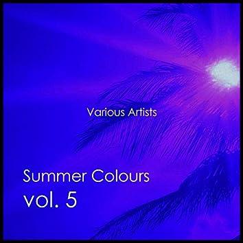 Summer Colours, Vol. 5