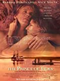 The Prince of Tides - Nick NOLTE – Wall Poster Print –
