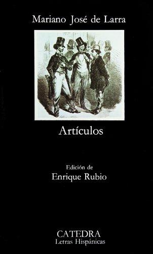 Artículos (Letras Hispánicas) 🔥