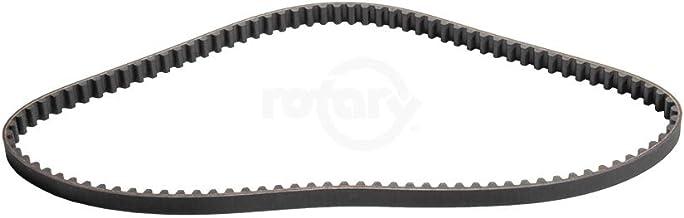 Rotary 16099 Timing Belt vervangt Stiga 9585-0164-01, 9585016401. Past op Stiga Models Park 95 Combi. Type - S8M.