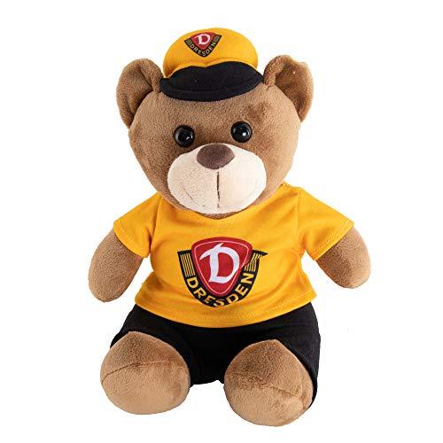 SG Dynamo Dresden Stofftier 'Ted-DY'