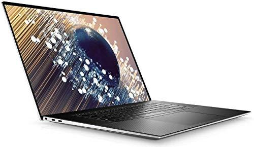 Dell XPS 17 9700 Laptop, 17' UHD+ (3840 x 2400) Touchscreen, Intel Core 10th Gen i7-10750H, 32GB (2x16GB) Up to RAM, 1TB SSD, n Vidia GeForce GTX 1650 Ti, Windows 10 (Renewed)
