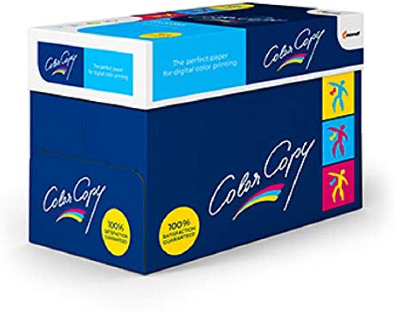 Farbe Copy 24883 SRA3 450 x 320 mm Büro Papier – weiß glänzend (Pack von 6) B07GWVTV2G | Einzigartig