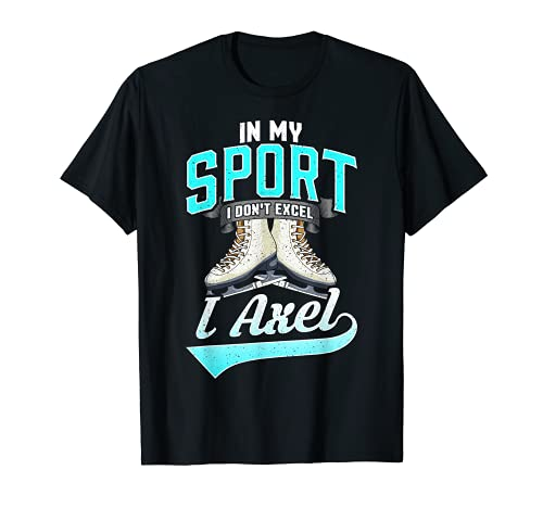 In My Sport I Don