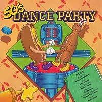 50's dance party LP