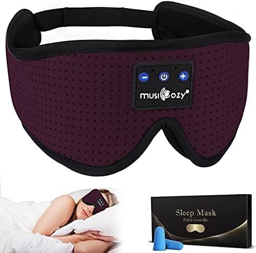 Top 10 Best bluetooth sleep mask Reviews