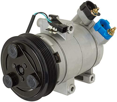 Spectra Premium 0610303 Air Conditioning Compressor
