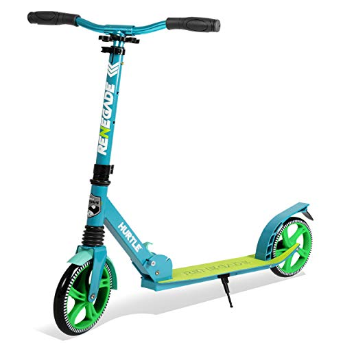 Hurtle Scooter – Scooter – Kick Scooter