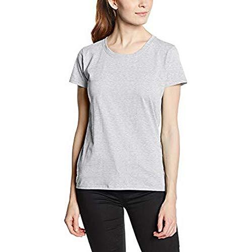 "Damen Bedrückt /""LOVE/"" Bluse Longshirt T-shirts Kurzarm Minikleider Top Plug Size"