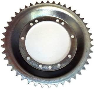 NEW KTM 50 REAR SPROCKET 44 TOOTH JUNIOR MINI ADVENTURE SR SX PRO 45010051044