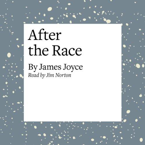 After the Race copertina