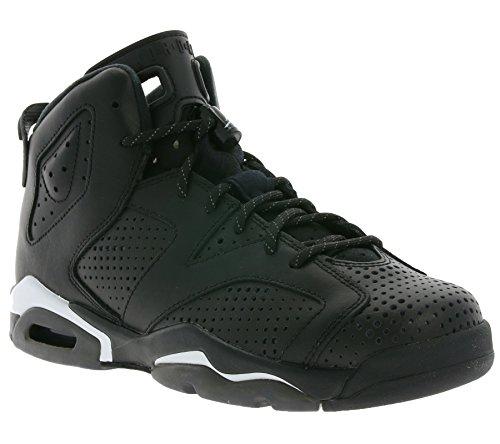 Nike Nike Jungen 384665-020 Basketballschuhe, 36 EU