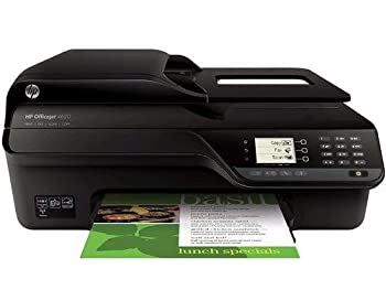 Hewlett Packard Officejet 4620 Wireless Color Photo Printer with Scanner Copier and Fax