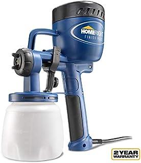 HomeRight Finish Max C800766, C900076 Power Painter, Home Sprayer Tool Painting, HVLP Spray Gun Projects