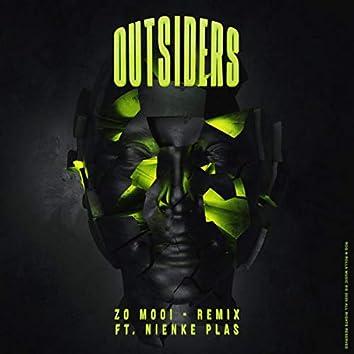 Zo Mooi (Outsiders Remix)