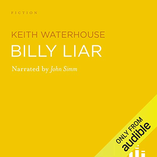 Billy Liar Titelbild