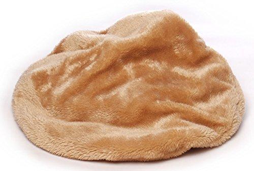 Inware 8776 - warmte-kussens, bruin