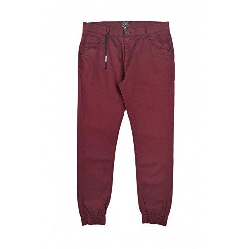 Pantalon Two Angle – Skala bordeaux taille: 36 Usa