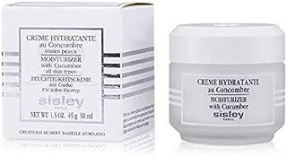 Makeup/Skin Product By Sisley Botanical Creme Moisturizer With Cucumber ( Jar ) 50ml/1.7oz