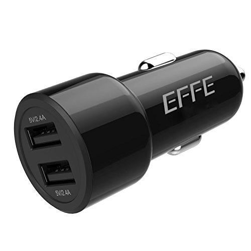 cargador coche movil fabricante EFFE
