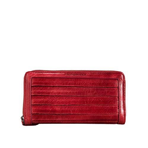 FREDsBRUDER Wallet G Größe One size Rot (Flamingo Red)