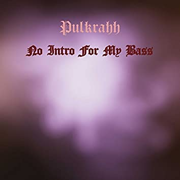 No Intro For My Bass