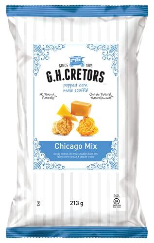 G.H.クレターズ シーエフシージャパン CFCジャパン GH シカゴミックスポップコーン 1袋(213g)