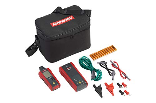 Amprobe AT-6010 Advanced Wire Tracer Kit