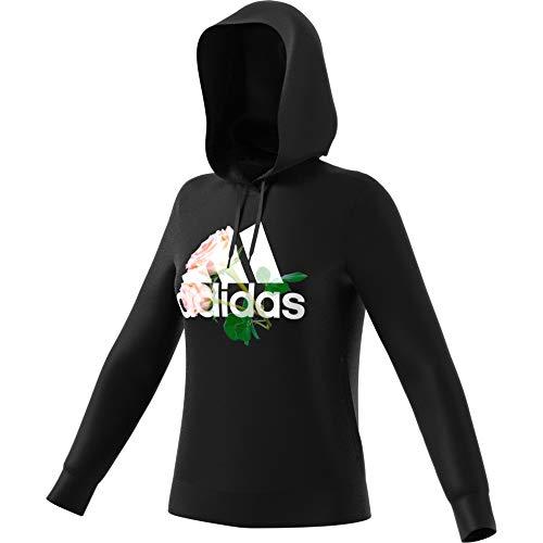 adidas Sweatshirt Femme WIP floral bos