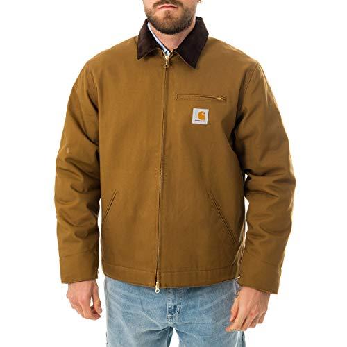 CARHARTT WIP Giubbotto Uomo Detroit Jacket I028424.hz
