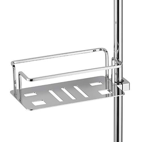 AVENARIUS Schwammkorb 230x75x110 mm; für Brausestange, Serie Körbe