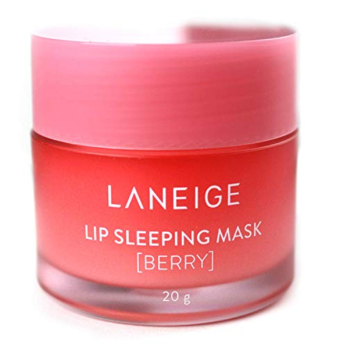 Laneige Lip Sleeping Mask 0.71oz (Berry 20g)