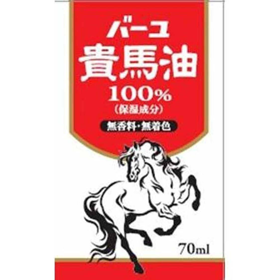 サーキュレーションステレオタイプ兵器庫ヒラマツ商事 貴馬油100 70ML