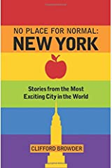 No Place for Normal: New York Paperback